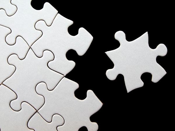 Piece or Puzzle