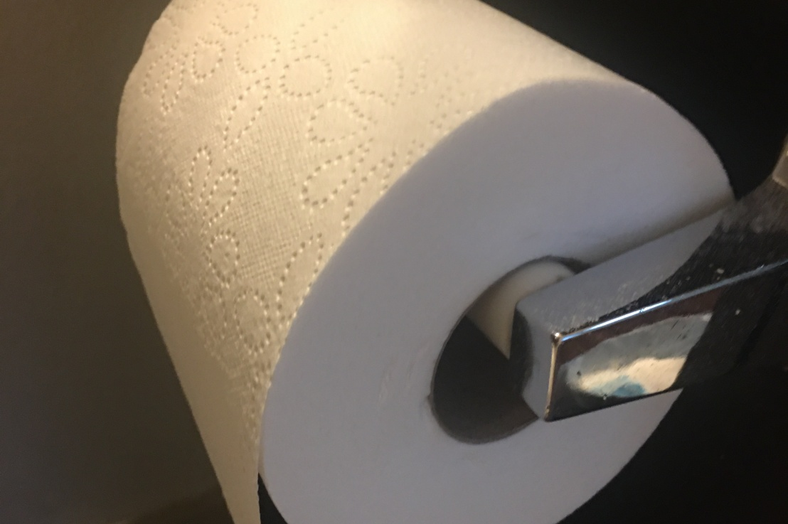 The Toilet Paper Chronicle